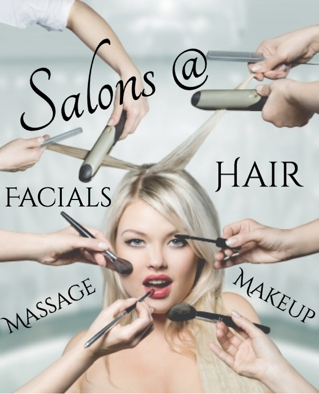 The Salons at