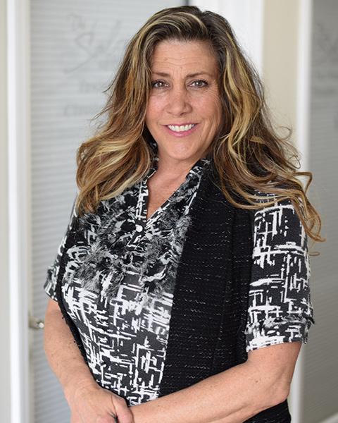 Tina Nocero Schaeffer